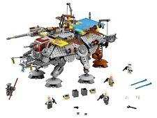 LEGO, 75157, STAR WARS, Captain Rex's AT-TE, Vitrinenstück mit BA, ohne OVP