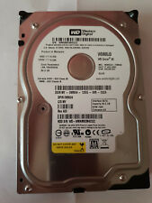 "Disque dur WESTERN DIGITAL WD800JD-75MSA3 GRIS  80 GB SATA 3,5"" 7200tr 8MB"