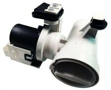 Whirlpool Kenmore Washer Drain Pump W10730972 8540024 W10130913