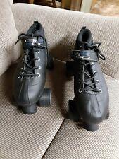 Gtx 500 Men's Roller Skates New M A C H - 5 Wheels