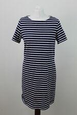 JOULES Striped Dress Size Uk 14