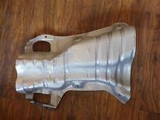 BMW 1 2 Series F20 F21 F22 Exhaust Fuel Tank Heat Shield Insulation 7241773