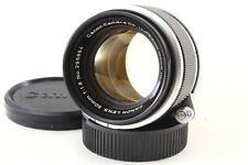 *Exe-* Canon 50mm F1.8 Leica Screw Mount LTM L39 Lens from Japan
