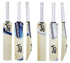 2 bats Deal Cricket Bat KooKaburra SURGE + KooKaburra GHOST Full Size SH