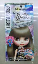 SCHWARZKOPF Blythe Freshlight HAIR DYE HAIR COLOR Foam and Milky # AIRY ASH