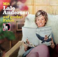 Lale Andersen Mit Lale Andersen Auf Der Groß LP Comp Vinyl Schallplatte 173372
