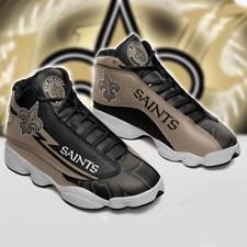New Orleans Saints Sneakers