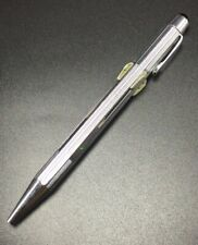 Montblanc Germany Vintage Silver Tone 4 Color Mechanical Pencil
