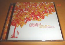 COUNTING CROWS best of HITS cd MR JONES round here BIG YELLOW TAXI rain king