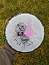 New Innova Halo Lion - Black with Purple Stamp 180g