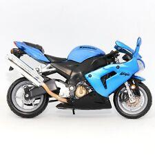 Kawasaki Ninja ZX-10R 1:18 Scale Die-cast Model Toy Motorcycle Motorbike Bburago