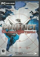 Conflict Global Storm Game PC ITA Editorial