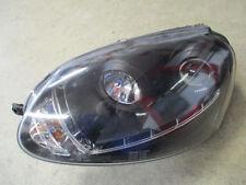 XENON Scheinwerfer links VW Golf 5 GTI LED Tagfahrlicht-Optik SONAR 11798 SK3482