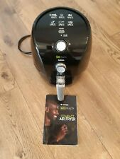 GOODMANS -MO FARAH - MO HEALTH COMPACT AIR FRYER. USED ONCE. EXCELLENT CONDITION