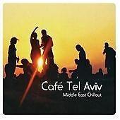 CAFE TEL AVIV NEW CD