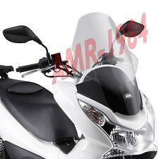 PARABREZZA COMPLETO HONDA PCX 125 - 150 cc  DAL 2010 AL 2013 GIVI D322ST