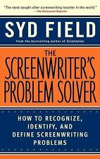 The Screenwriter's Problem Solver: How to Recognize, Identify, and Define Scree