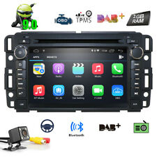 Android 9.0 Car Radio DVD Player GPS Navi BT for GMC Yukon Buick Enclave Chevy