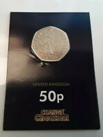 2016 Battle Of Hastings 1066 50p Fifty Pence Royal Mint Change Checker UK