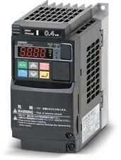 Vectorial frecuency inverter 240V 2,2/3,0kW Omron MX2 Variador frecuencia solar