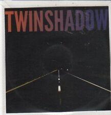 (CZ601) Twin Shadow, 5 Seconds - 2012 DJ CD