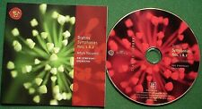 Brahms Symphonies Nos 1 & 2 NBC Symphony Orchestra Arturo Toscanini CD