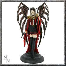 Anne Stokes, Avenger, Steampunk Angel Figurine, Nemesis Now