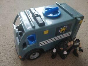 Imaginext - Gotham City Police Van