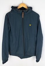 Lyle & Scott Men Jacket Leisure Casual Windproof Waterproof size M