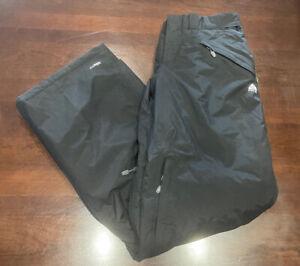 Medium - Nike Women's ACG Fit Storm Ski Pants 258481 010 Black