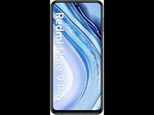 XIAOMI Redmi Note 9 Pro, 128 GB, Interstellar Grey