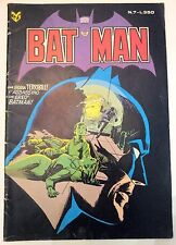 Batman n. 7 * ed. Cenisio