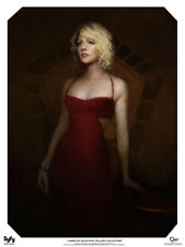 Battlestar Galactica Ladies of Galactica Poster Gallery Collection