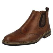 Stivali , anfibi e scarponcini da uomo Rieker da infilare