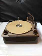 New listing Vintage Voice of Music Auto Change Turntable