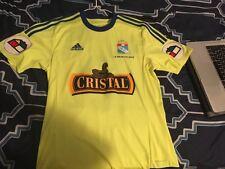 Sporting Cristal 2x1 offer promotion Adidas Soccer Peru 2015 futbol MLS