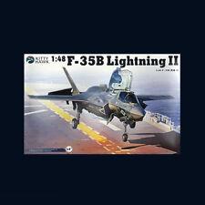 1/48 F-35B Lightning II Kitty Hawk 80102 Military Model Kit