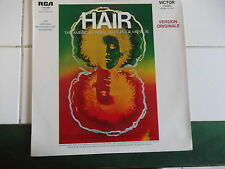 HAIR THE AMERICAN TRIBAL LOVE ROCK MUSICAL