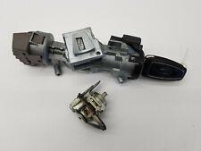 2013 FORD FOCUS MK3 IGNITION BARREL DOOR LOCK KEY 3M51-3F880-AE