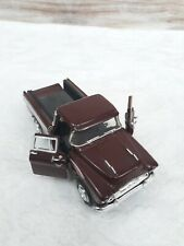 1957 CHEVY CAMEO PICK UP, 1/38 scale OPENING DOORS,TAILGATE DIECAST SS5605