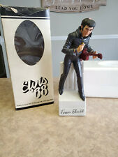 McCormick ~Forever Elvis '68~ Large Porcelain Decanter with Music Box~