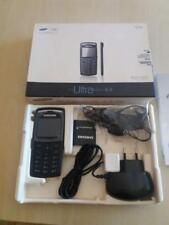 Téléphone Mobile Samsung SGH X820 Ultra Edition 6.9 - Neuf - 100% original