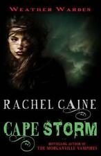 Cape Storm (Weather Warden) by Rachel Caine | Paperback Book | 9780749009946 | N