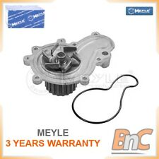 WATER PUMP CHRYSLER MEYLE OEM 4667660AE 44132200000 GENUINE HEAVY DUTY