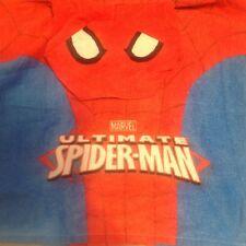 Baby Badetuch Poncho Spiderman Marvel
