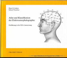Atlas und Klassifikation der Elektroenzephalographie v. Hans Lüders 3929126079