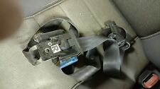 Front Male Seat Belt, Jeep Wrangler TJ, 1997-2006 OEM Right Passenger