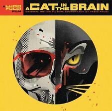A Cat In the Brain - Original - Limited 1000 - Brain Vinyl - OOP - Fabio Frizzi