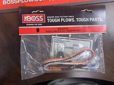 BOSS Snow Plow Parts - MSC04744