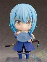 "Anime Rimuru Tempest Q Ver. 4"" PVC Action Figure Model Toy New In Box"